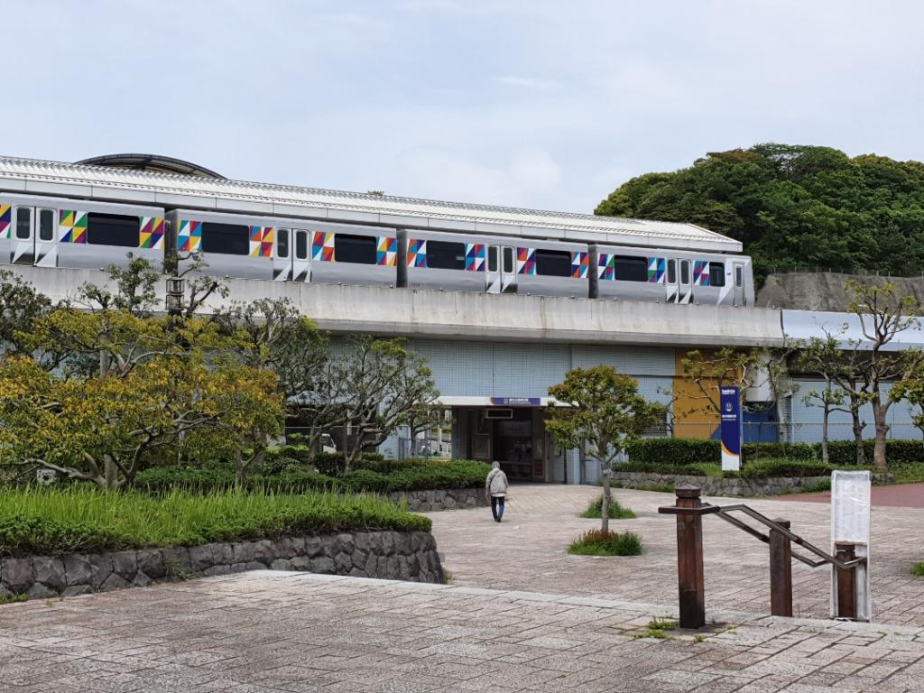 休日は家族で潮干狩りに行こう!!:横浜金沢区 海の公園